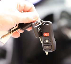 car key replacement Lyndhurst